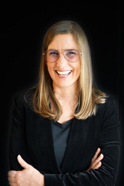 Frau Anke Knobloch, Augenoptikerin