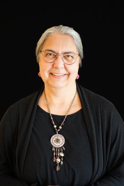 Frau Beate Bröning-Heck, Augenoptikerin